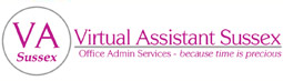 Virtual Assistant Sussex